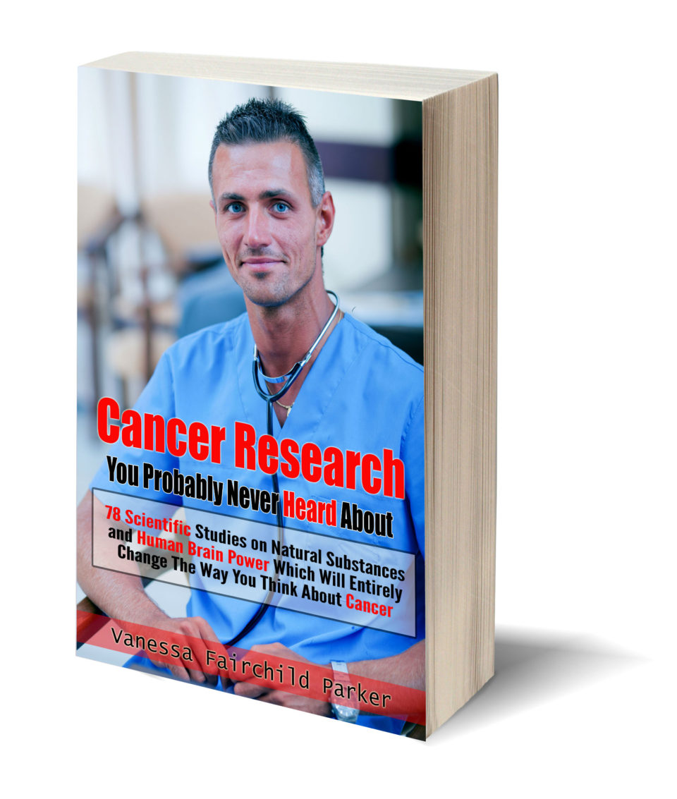 Cancer Research You Probably Never Heard About
